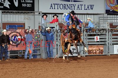 AJRA Finals - San Angelo TX - July 2008