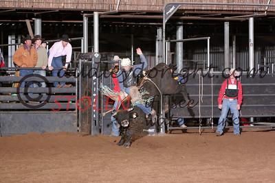 Region 3 Texas High School Rodeo - Stephenville TX - November 2008