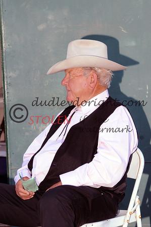 Southwestern International PRCA Rodeo-El Paso Tx-Sept, 2008