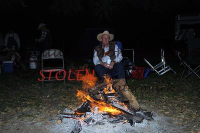 Spring Gathering of Cowboys-Palo Pinto, TX-April, 2008