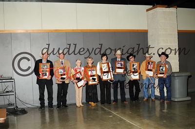 Texas Rodeo Cowboy Hall of Fame-Belton, Tex-April, 2008