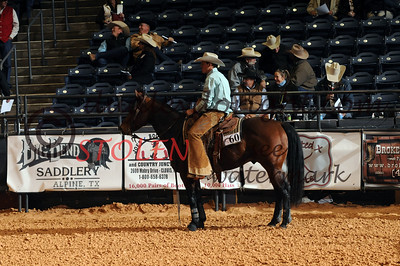 WRCA2011-Saturday morning cowhorses