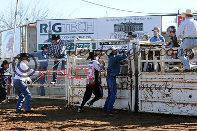 DosAmigos1-2011-Sunday Bull Riding