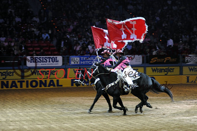 NFR2011- 5th Go Monday