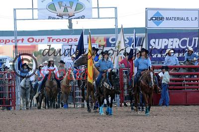 El Paso2011-Saturday afternoon perf