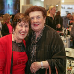 Margie Kolm and Renee Greenspan.
