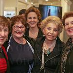 Margie Kolm, Annette Geller, Fleck Laurie, Sarah Speilberg and Renee Greenspan.