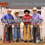 Junior Bulls 8x10