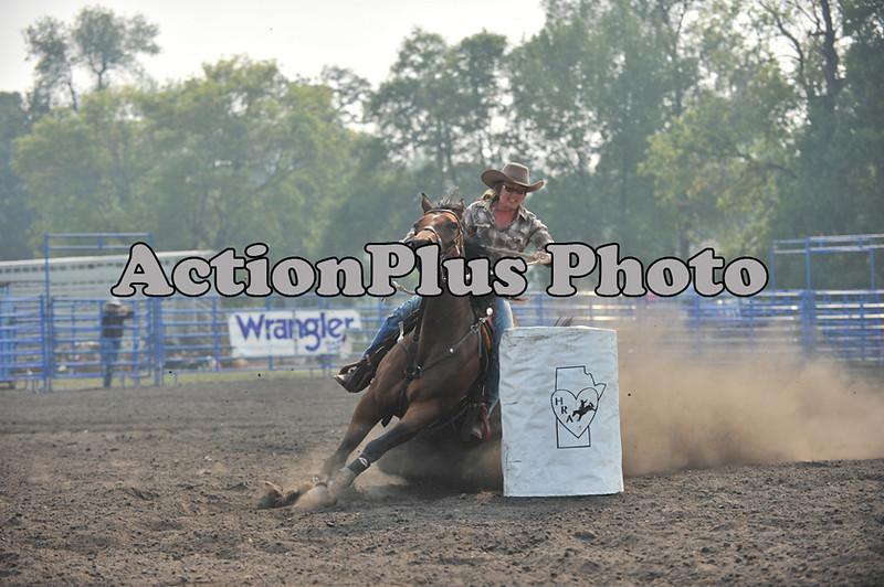 2011 HRA Finals Sun 272