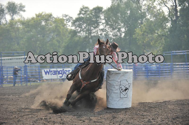 2011 HRA Finals Sun 295