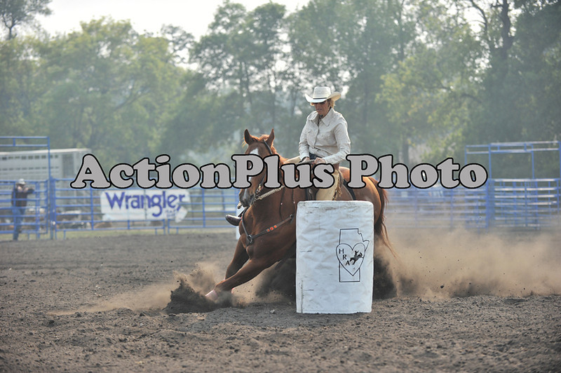 2011 HRA Finals Sun 303