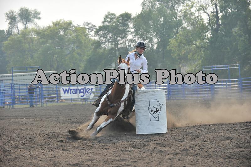 2011 HRA Finals Sun 289