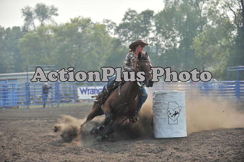 2011 HRA Finals Sun 274