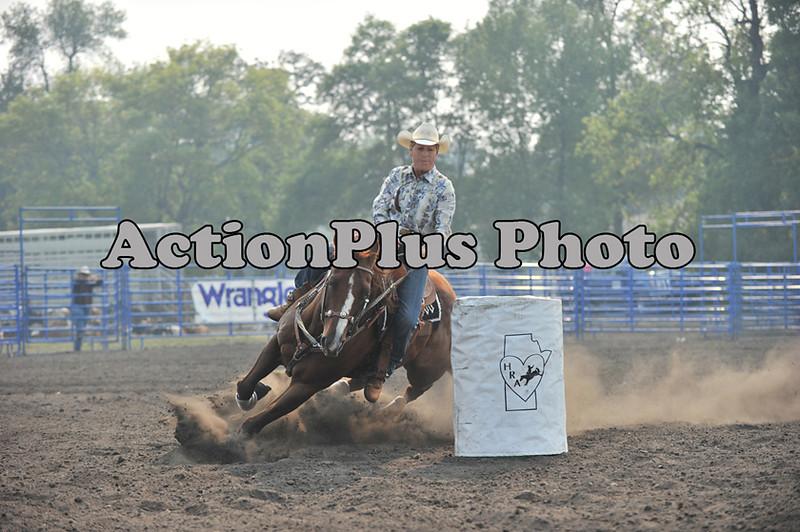 2011 HRA Finals Sun 270