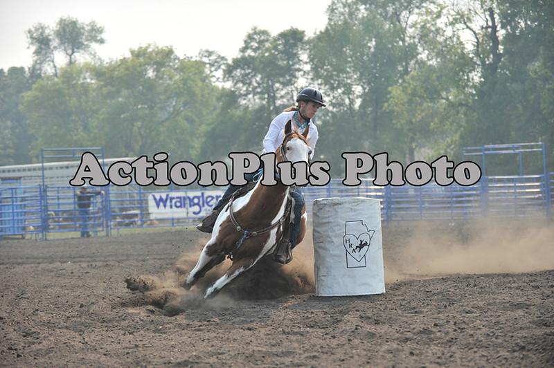 2011 HRA Finals Sun 290