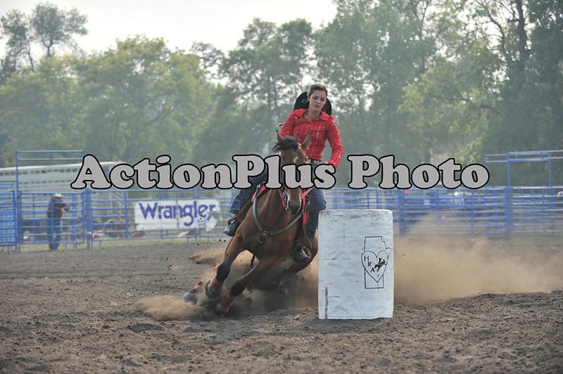 2011 HRA Finals Sun 333
