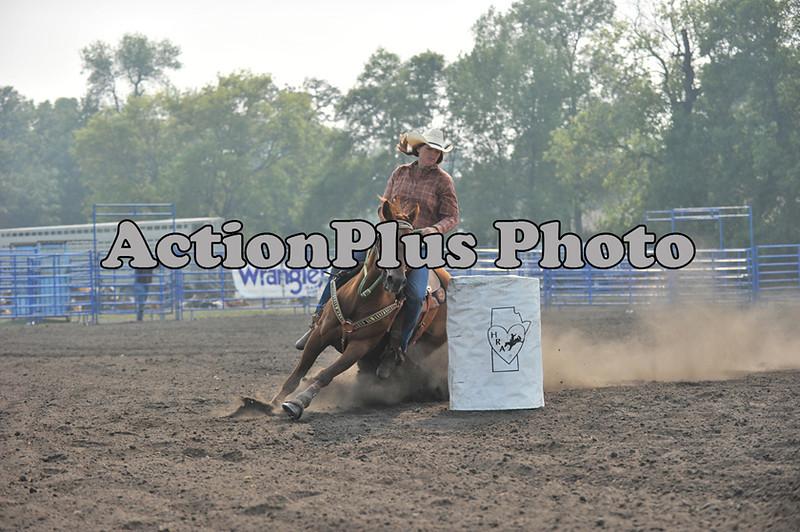2011 HRA Finals Sun 265