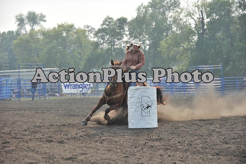 2011 HRA Finals Sun 264