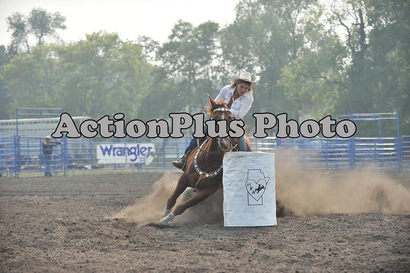 2011 HRA Finals Sun 284