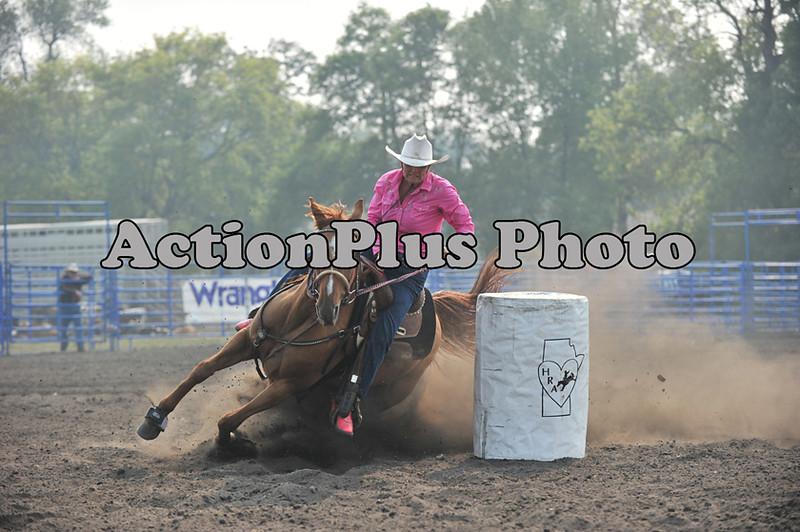 2011 HRA Finals Sun 308