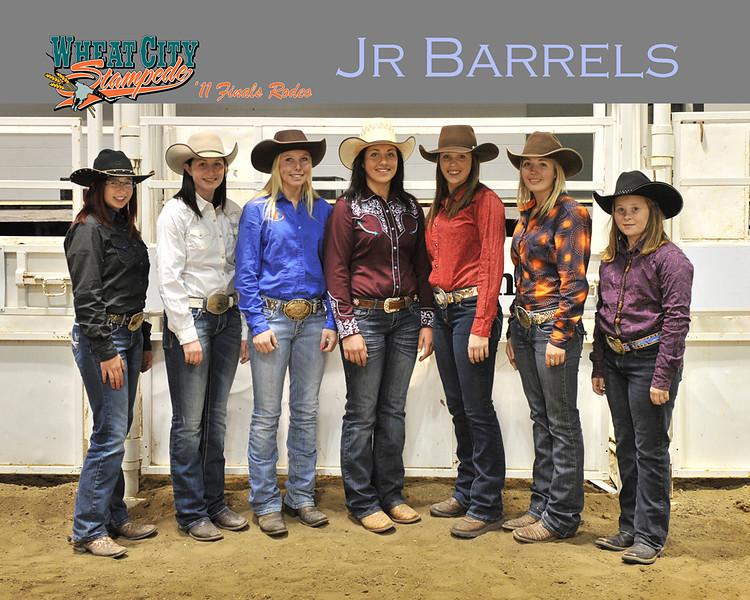 01 Team JBA