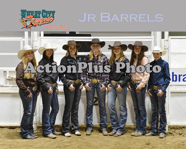 01 JrBA Team