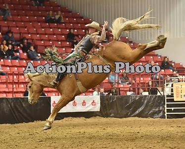 2015 Manitoba Finals Rodeo