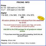 HS Finals Web Price Info