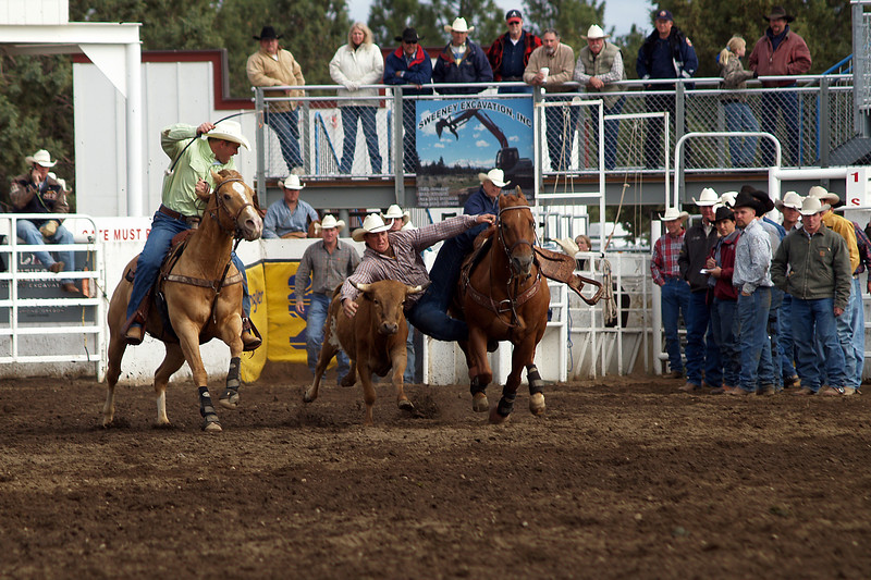 Sisters Rodeo 2007