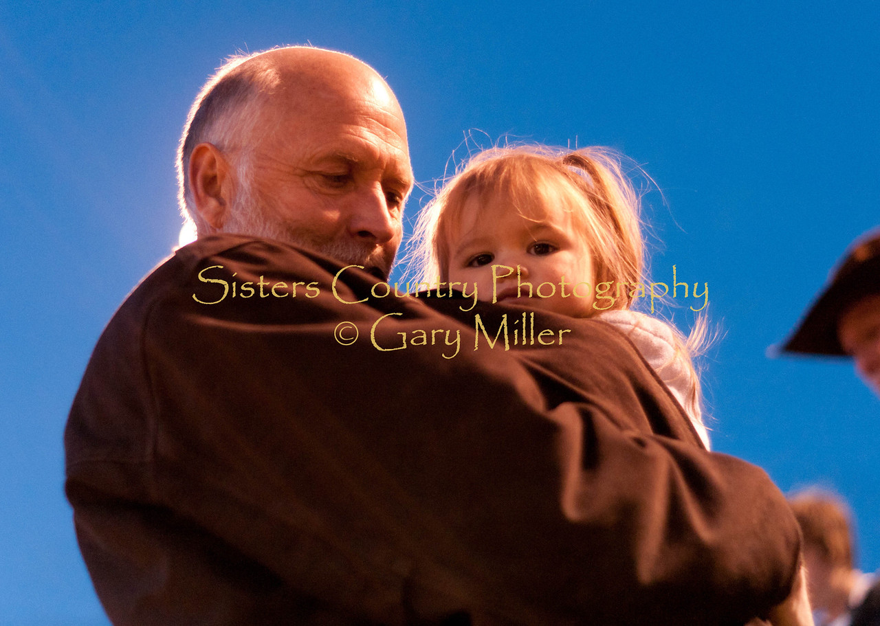 Photo by Gary Miller - Sisters Country Photography