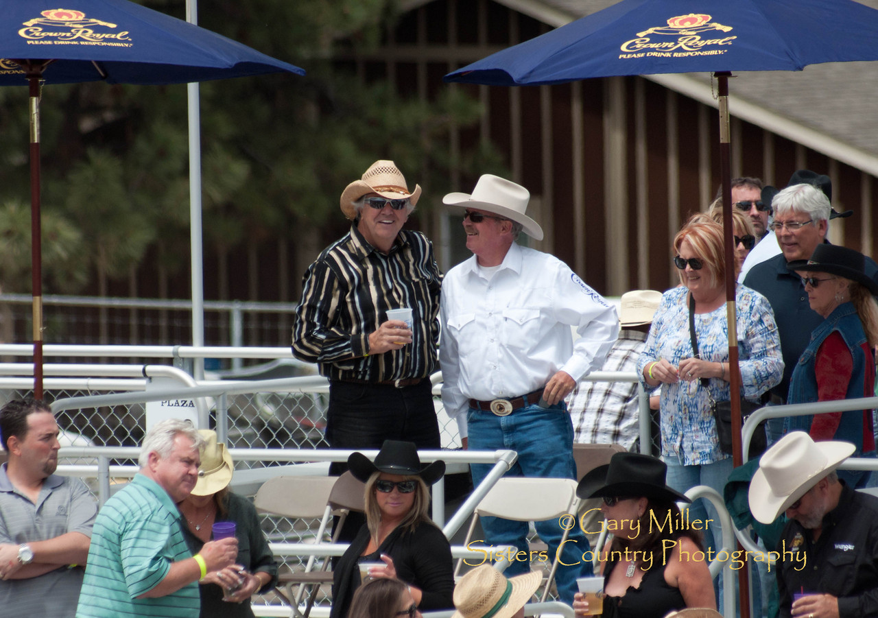 Sisters Rodeo 2011 - Photo by Gary Miller - Sisters Country Photography