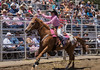 Sunday, a picture perfect day at the 2012 Sisters Rodeo -Sisters, Oregon - Gary N. Miller - Sisters Country Photography