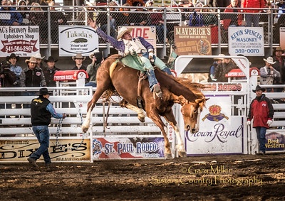 Zack Brown, Red Bluff, CA