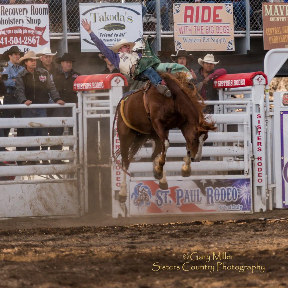 Zack Brown, Red Bluff, CA