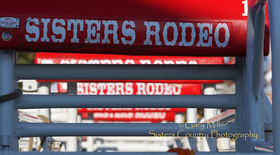 The Sisters Rodeo Extreme Bulls Night - Wednesday June 8, 2016 © Gary N. Miller, Sisters Country Photography