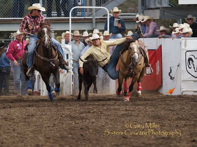 Thursday Slack Day at the 2016 Sisters Rodeo © Gary N. Miller, Sisters Country Photography