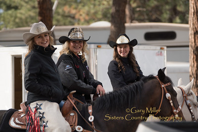 Friday night performace of the 2017 Sisters Rodeo© 2017  Gary N. Miller, Sisters Country Photography