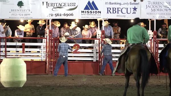 Bull Rider3 BLUERIDGE WG