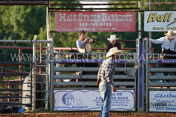 Durant Pro Rodeo