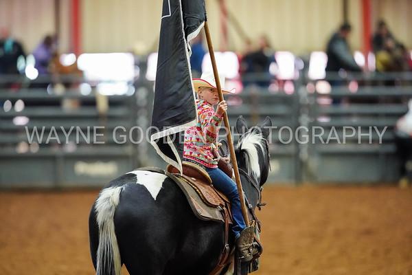 Lone Star High School Rodeo Association