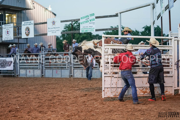 Mabank Pro Rodeo