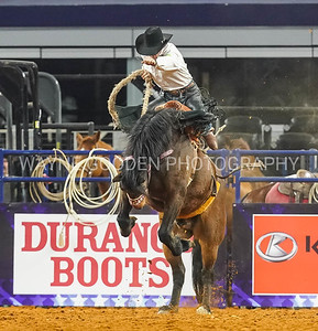 Sterling Crawley -  Saddle Bronc Riding
