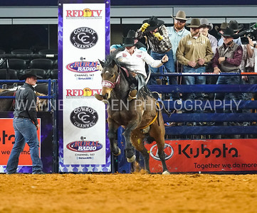 Sterling Crawley - The American Rodeo