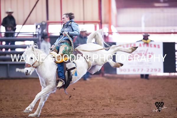 Hunter Underwood Texas High School Rodeo WG