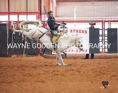 Hunter Underwood Ranch Bronc 2 WG