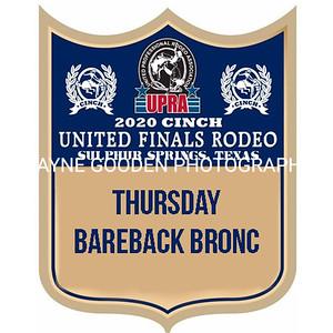ThursdayBareBack