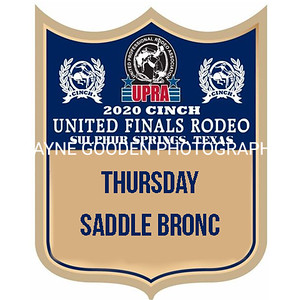 ThursdaySaddleBronc