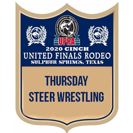 ThursdaySteerWrestling