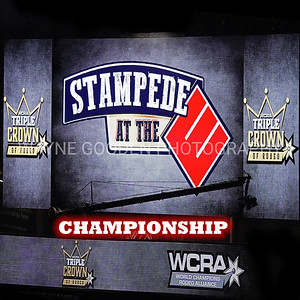 WCRA 2020 Championship Round
