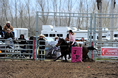 Alberta High School Rodeo